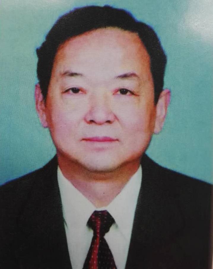 刘建明(秘书长)